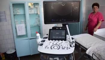 corabia_spital Corabia: Investigații medicale de înaltă performanță
