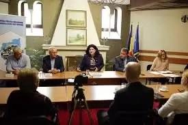 La Drăgănești se fac investiții prin ADR SV Oltenia
