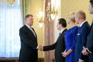 Klaus Iohannis poartă ultimele negocieri: președintele va desemna un nou premier