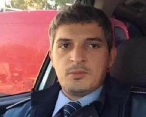 """Poliţistul din Potcoava, """"duşman"""" vechi al legii"""