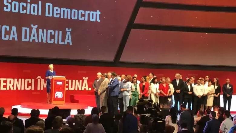 social democratii