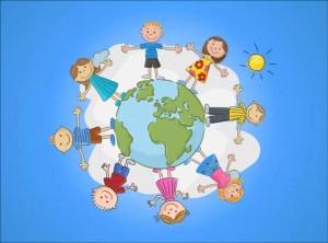 20 noiembrie- Ziua Internaţională a Drepturilor Copilului