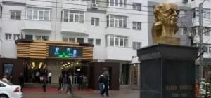 """Modificari în programul festivalului de Teatru """"Acasă la Eugen Ionescu"""""""