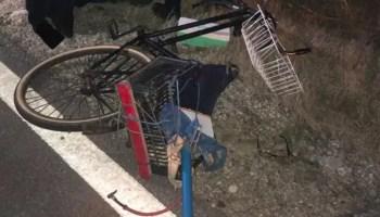 accident Caracal: Accident rutier soldat cu un mort  și răniți, printre care un copil de 11 luni