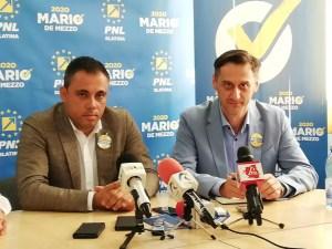 Mario De Mezzo vrea să construiască la Slatina un spital