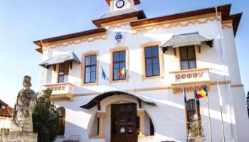 fonduri_europene Utilități în zonele mărginașe la Slatinei