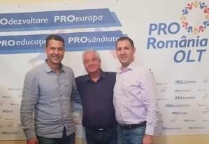 Silvian Dan a părăsit Pro România