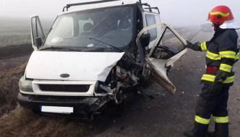 Accident_ofer_victima_ Au sfidat moartea-VIDEO