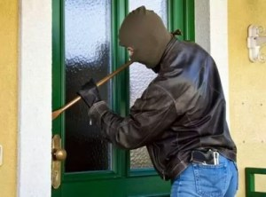Atenție la hoți în prag de sărbători