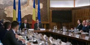 PSD nu exclude o moţiune pentru demiterea Guvernului Orban