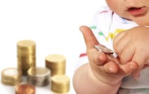 PSD cere dublarea alocațiilor pentru copii