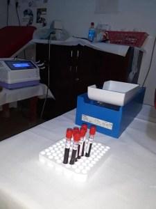 Centrul de Transfuzii vă cere ajutorul: Nu mai este sânge pentru spitale