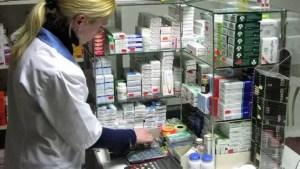 Unele farmacii vor fi deschise de sărbători