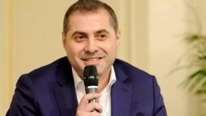 Florin Jianu, vicepreşedinte al Uniunii Europene a IMM-urilor