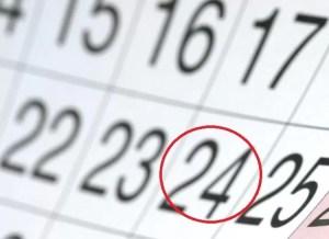 24 ianuarie este zi liberă