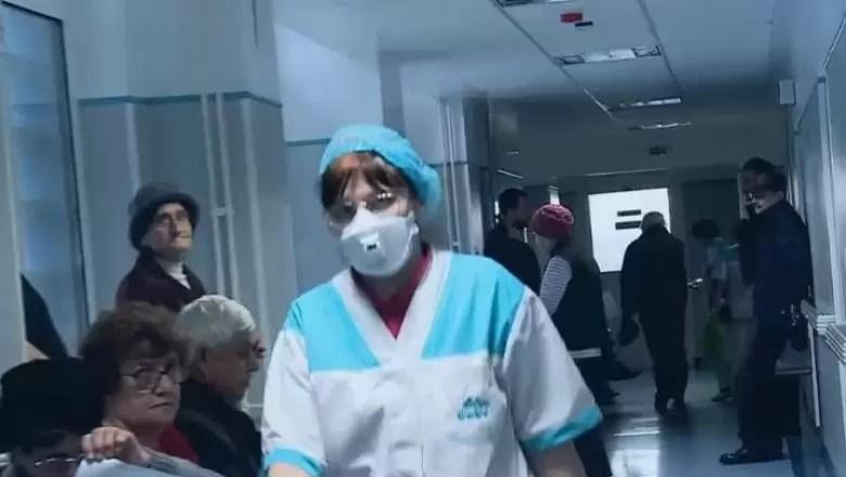 Gripa testare