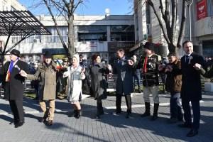 Unirea Principatelor Române, sărbătorită la Slatina