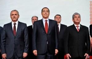 Nu va exista o alianță electorală între Pro România și PSD