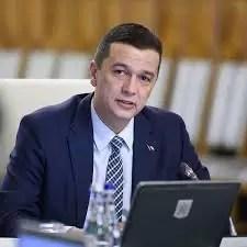 Sorin Grindeanu susține că PSD este într-o situație DEZASTRUOASĂ