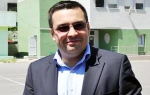 Andrei Iordache rămâne șef la DSP Olt