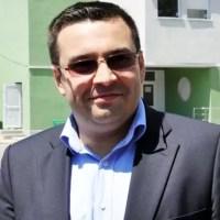 Andrei Iordache a demisionat