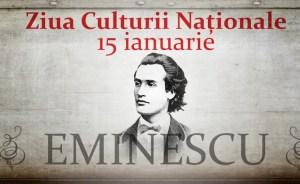 Ziua Culturii Naționale. Slatina sub semnul Luceafărului