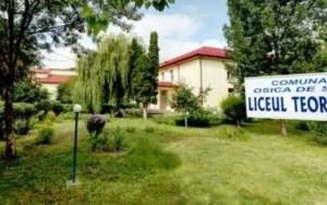 Directorul liceului din Osica de Sus demis de inspectorul general ISJ Olt