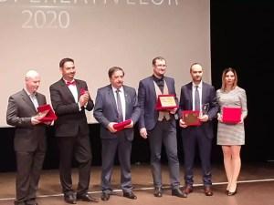 Slatina are cinci medici CETĂȚENI DE ONOARE