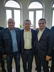 Nicușor Rada, candidatul PSD pentru primăria Piatra-Olt