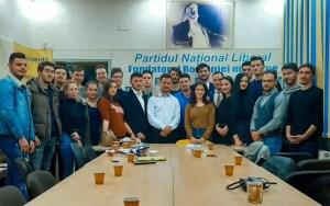TNL Slatina, o nouă echipă de conducere