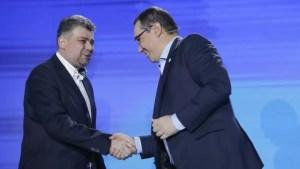 Marea împăcare între Victor Ponta şi PSD. S-au pus bazele alianței electorale
