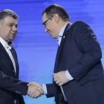 Ciolacu anunta ca PSD ar putea sa il sustina pe Ponta la alegerile prezidentiale din 2024