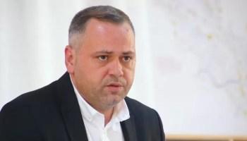 Florin-Barbu-ANIF Călin Drulă a verificat lucrările la Drumul Expres Craiova-Slatina-Pitești
