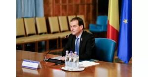 Ludovic Orban a anunțat că licitația pentru execuția tronsonului 3 al autostrăzii Piteşti-Sibiu începe curând