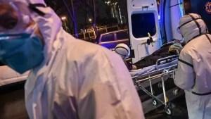RĂSTURNARE de SITUAȚIE: Primul pacient diagonosticat cu coronavirus din România NU mai are boala