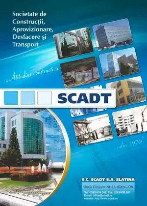 SCADT