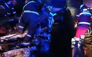 Cine sunt victimele din accidentul rutier din Balș?