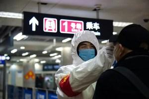 Trei persoane venite din China, supravegheate de DSP OLT