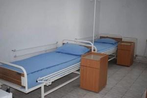 Condiții europene în Centrul Medico Social din Corabia