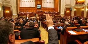 Parlamentarii de Olt şi-au donat indemnizaţiile