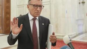 Stănescu este susținut de colegi pentru funcția de secretar al PSD