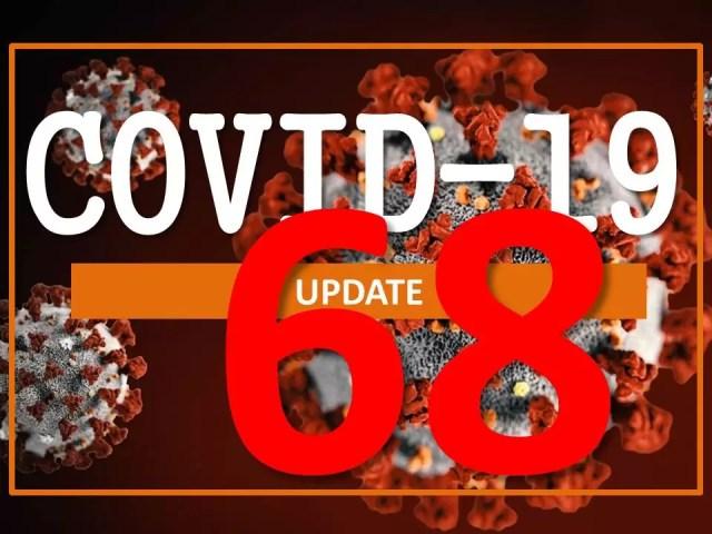 Covid-19-Romania-2020 Încă 4 cazuri de îmbolnăvire cu noul coronavirus, la Constanța. Printre bolnavi - un senator PNL