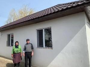 Primăria Crâmpoia, gest umanitar pentru o familie greu încercată de soartă