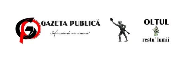 Gazeta Publică Antet Site 2020