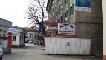 IPJ-Olt-sefi-noi Cristinel Rădoi este noul adjunct al IPJ Olt