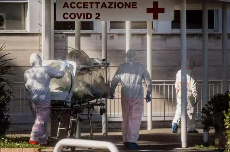 ITALIA-bilant-tragic