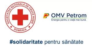 DONAȚIA OMV PETROM DE 1 MILION DE EURO împotriva COVIG-19