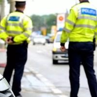 Sute de amenzi, aplicate de polițiști oltenilor certați cu legea