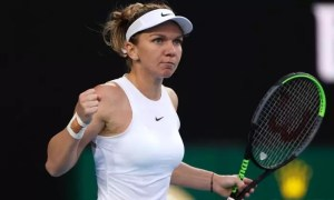 BREAKING - Simona Halep s-a retras de la Indian Wells