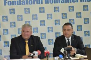 Doi foşti poliţişti… planuri mari pentru CJ Olt și Primăria Slatina